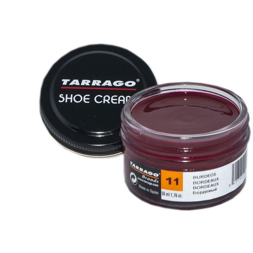 f2a6a3c0 Крем для обуви Tarrago Shoe Cream. Купить Крем для обуви Tarrago ...